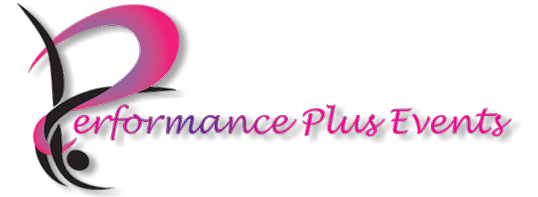 Performance Plus Events logo